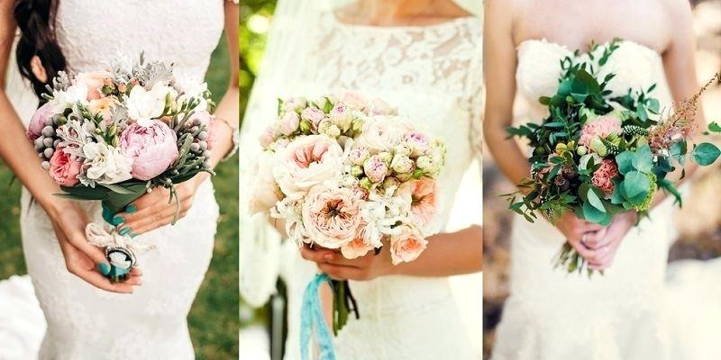 wedding flower ideas for september